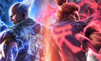 Charts France : Tekken 7 met tout le monde K.O, Zelda résiste encore