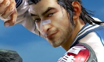 Tekken 7 : une date pour Anna Williams et Lei Wulong, deux vidéos avant la gamescom