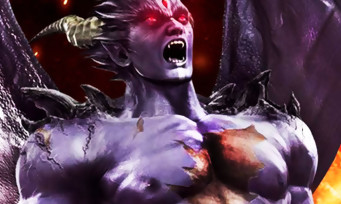 Tekken 7 : un trailer bien complet fait le récap de la Saison 3