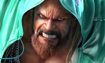 Tekken 7 : les trois derniers personnages du Season Pass #2 dévoilés, les voici