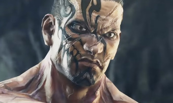 Tekken 7 : enfin une date pour Fahkumram, un trailer où il casse déjà des bouches
