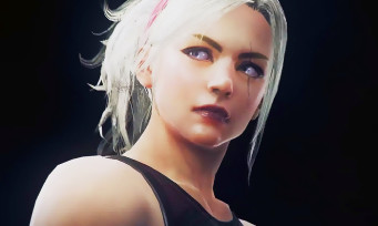 Tekken 7: Lidia Sobieska, 1st Minister of Poland, is the last character of Season Pass 4, here is his trailer