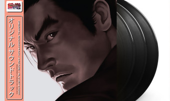 Tekken 4 & Tekken Tag Tournament: vinyl soundtracks in summer 2021