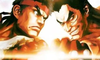 Tekken X Street Fighter : le producteur du jeu n'a pas lâché l'affaire, mais il se pose des questions