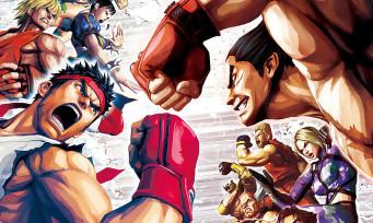 Tekken X Street Fighter : le jeu est mort, mais pas trop quand même, les cafouillages de Katsuhiro Harada