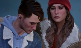 Tell Me Why : un héros transgenre dans le nouveau jeu de Dontnod (Life Is Strange), la vidéo du X019