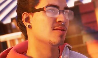 Tell Me Why : le prochain jeu de Dontnod (Life is Strange) présente son nouveau personnage