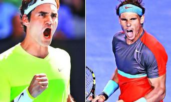 Tennis World Tour : les développeurs de Top Spin de retour aux affaires !