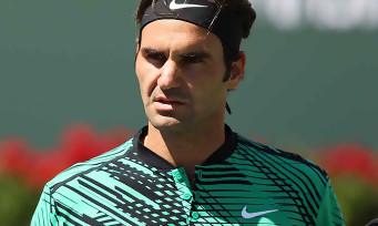 Tennis World Tour : une vidéo pour célébrer la sortie du jeu, pas de multi en ligne au lancement