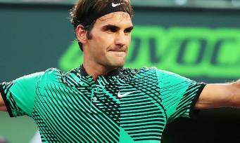 Tennis World Tour : la version Nintendo Switch tient sa date de sortie