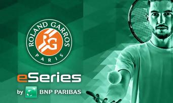 Tennis World Tour : le championnat eSport eSeries 2019 débute bientôt !