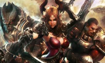 TERA : le Action-MMO se trouve une date de sortie sur PS4 et Xbox One en vidéo