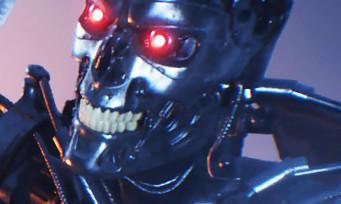 Terminator Resistance : un tout nouveau FPS annoncé avec un trailer robotique, date et infos
