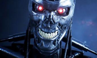 Terminator Resistance : un trailer de lancement tout en étincelles et en taule froissée