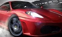 Test Drive Ferrari Racing Legends fera brûler le bitume cet été !