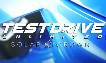 Test Drive Unlimited Solar Crown: platforms announced, but still no gameplay