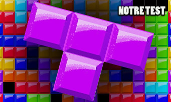 Test Tetris 99 : et si c'était lui le meilleur Battle Royale du moment ?