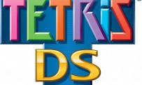 Des screens de Tetris DS