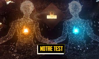 Test Tetris Effect Connected : une expérience encore plus folle sur Xbox Series