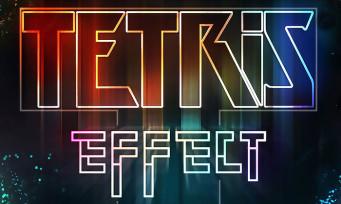 Tetris Effect : une vidéo de gameplay sur PS4 qui nous transporte dans une autre dimension