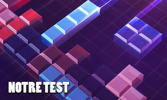 Test Tetris Effect (PS VR) : un voyage vers une autre dimension
