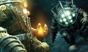 BioShock The Collection : la version Switch exhibe son contenu dans un trailer pétillant