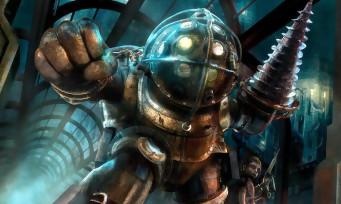 Bioshock The Collection : découvrez la séquence d'ouverture de Bioshock en version remasterisée