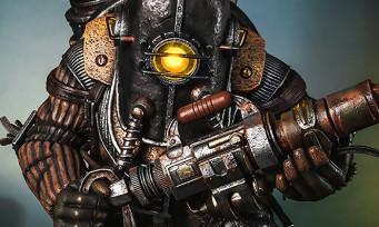The Bioshock Collection : voici l'Episode 7 de Imagining BioShock avec Ken Levine