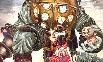 BioShock : la série a 10 ans, voici une vidéo anniversaire pour se souvenir de ces chefs d'oeuvre
