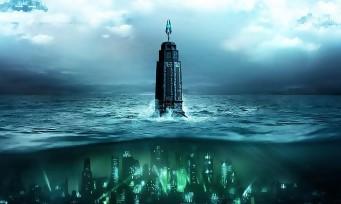 Bioshock The Collection arrive lui aussi sur Switch, la date de sortie annoncée