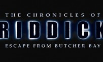 Test The Chronicles of Riddick