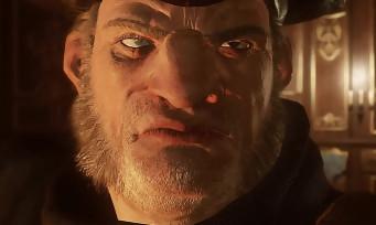 The Council : un nouveau jeu narratif et épisodique bien sombre, voici le 1er trailer