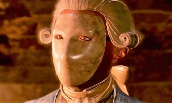 The Council : les développeurs expliquent le concept du jeu en vidéo
