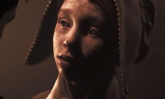 Little Hope : ça parlera de sorcellerie dans le 2e épisode de The Dark Pictures, trailer et images