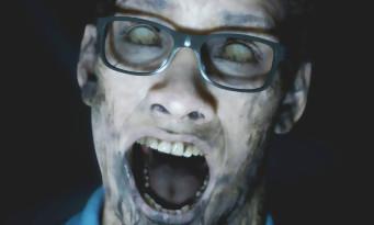 Man of Medan : une vidéo qui montre comment le jeu bascule dans l'horreur