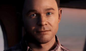 Man of Medan : Shawn Ashmore parle de Conrad, le personnage qu'il incarne dans le jeu