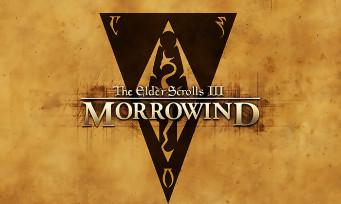 The Elder Scrolls III Morrowind : le jeu est gratuit sur PC jusqu'à ce soir !