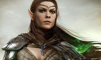 The Elder Scrolls Online : une vidéo pour promettre de la 4K native sur PS4 Pro