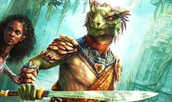 The Elder Scrolls Online : une heure de vidéo pour présenter le nouveau DLC Murkmire