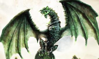 The Elder Scrolls Online : les dragons reviennent à Elsweyr dans ce trailer pour le DLC Dragonhold