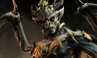 The Elder Scrolls Online : l'extension Greymoor s'arme d'un redoutable trailer au cœur de Skyrim
