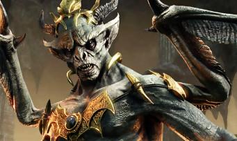The Elder Scrolls Online : un trailer avec les donjons du DLC Stonethorn
