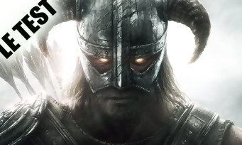 Test Skyrim (Nintendo Switch) : le sourire du dragon
