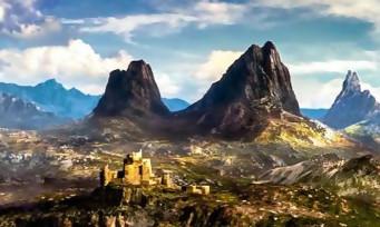 The Elder Scrolls VI : le développement n'en est qu'à son design, il va falloir être très patient