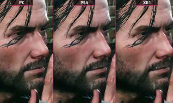 The Evil Within 2 : une vidéo compare les versions PS4, Xbox One et PC
