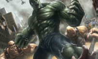 The Incredible Hulk : plus d'images