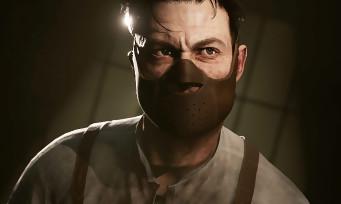 The Inpatient : le prochain jeu PS VR des créateurs d'Until Dawn s'offre un trailer et une date de sortie