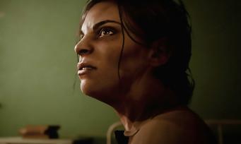 The Inpatient : un trailer de lancement qui fiche la frousse sur PS4