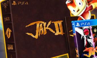 Jak II : le remaster sur PS4 va s'offrir une superbe édition collector, tous les détails
