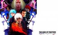 Test The King of Fighters Nests